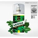 Mugga 9,4 % DEET spray